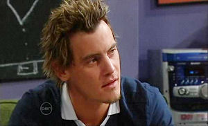 Ned Parker in Neighbours Episode 4800