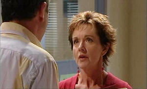 Susan Kennedy, Karl Kennedy in Neighbours Episode 4801