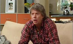Joe Mangel in Neighbours Episode 4802