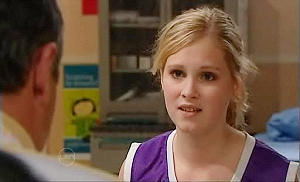 Janae Timmins in Neighbours Episode 4802