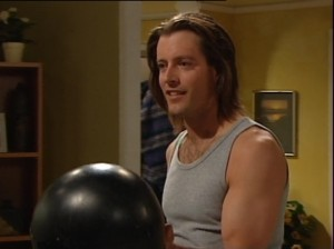 Drew Kirk in Neighbours Episode 4861