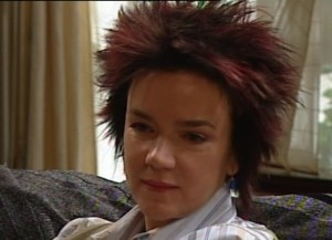 Lyn Scully in Neighbours Episode 4861