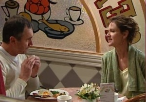 Karl Kennedy, Susan Kennedy in Neighbours Episode 4861