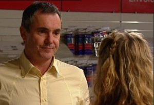 Karl Kennedy in Neighbours Episode 4863