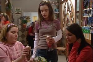 Bree Timmins, Summer Hoyland, Rachel Kinski in Neighbours Episode 4864