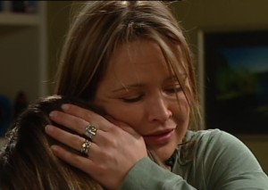 Steph Scully in Neighbours Episode 4865