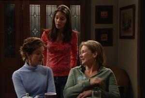 Steph Scully, Susan Kennedy, Rachel Kinski in Neighbours Episode 4865