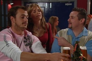 Stuart Parker, Elle Robinson, Toadie Rebecchi in Neighbours Episode 4866