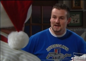 Toadie Rebecchi in Neighbours Episode 4868