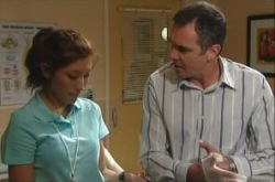 Karl Kennedy, Katya Kinski in Neighbours Episode 4902