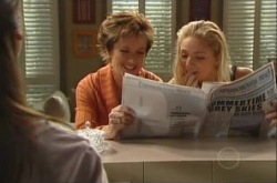 Susan Kennedy, Sky Mangel in Neighbours Episode 4902