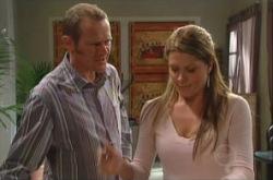 Max Hoyland, Izzy Hoyland in Neighbours Episode 4903