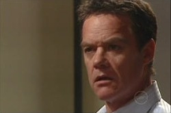 Paul Robinson in Neighbours Episode 4903