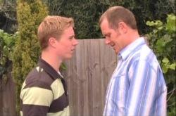 Max Hoyland, Boyd Hoyland in Neighbours Episode 4905