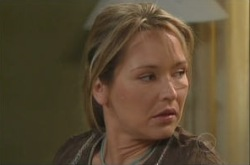 Steph Scully in Neighbours Episode 4906