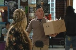 Sky Mangel, Kim Timmins in Neighbours Episode 4906