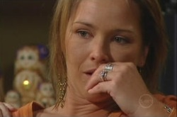 Steph Scully in Neighbours Episode 4907