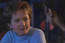Susan Kennedy, Katya Kinski in Neighbours Episode 4908