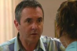 Karl Kennedy in Neighbours Episode 4909