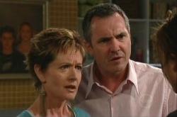 Susan Kennedy, Karl Kennedy in Neighbours Episode 4909