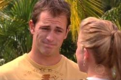 Stuart Parker, Elle Robinson in Neighbours Episode 4910