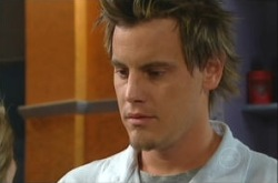 Ned Parker in Neighbours Episode 4910