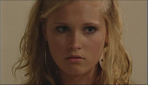 Janae Timmins in Neighbours Episode 4964
