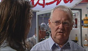Harold Bishop in Neighbours Episode 4964