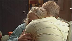 Sky Mangel, Boyd Hoyland in Neighbours Episode 4964