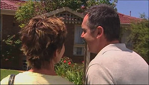 Karl Kennedy, Susan Kennedy in Neighbours Episode 4965