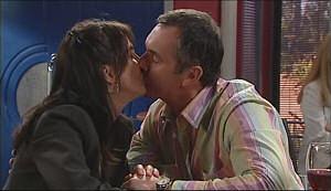 Jenny McKenna, Karl Kennedy in Neighbours Episode 4970