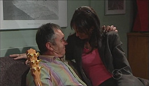 Karl Kennedy, Jenny McKenna in Neighbours Episode 4970