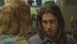 Janelle Timmins, Dylan Timmins in Neighbours Episode 5001