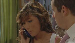 Katya Kinski, Toadie Rebecchi in Neighbours Episode 5001