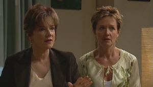 Lyn Scully, Susan Kennedy in Neighbours Episode 5001
