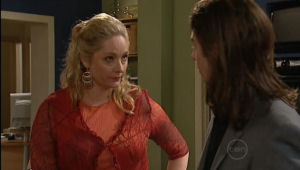 Janelle Timmins, Dylan Timmins in Neighbours Episode 5005