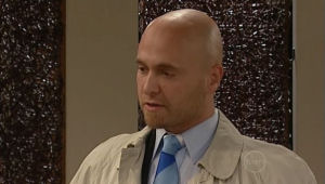 Woland Koroviev in Neighbours Episode 5005