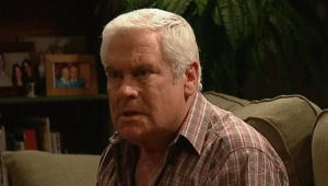 Lou Carpenter in Neighbours Episode 5005