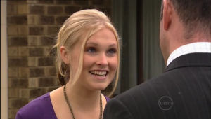 Janae Timmins in Neighbours Episode 5006