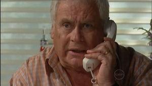 Lou Carpenter in Neighbours Episode 5006