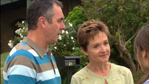 Karl Kennedy, Susan Kennedy in Neighbours Episode 5006
