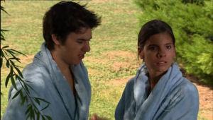 Stingray Timmins, Rachel Kinski in Neighbours Episode 5007