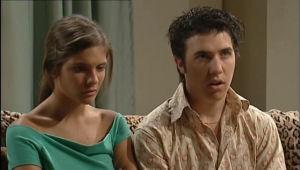 Rachel Kinski, Stingray Timmins in Neighbours Episode 5007