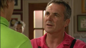 Karl Kennedy in Neighbours Episode 5008
