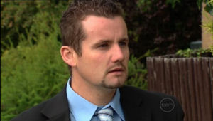 Toadie Rebecchi in Neighbours Episode 5009