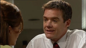 Gail Robinson, Paul Robinson in Neighbours Episode 5009