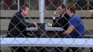 Toadie Rebecchi, Paul Robinson, Cameron Robinson in Neighbours Episode 5010