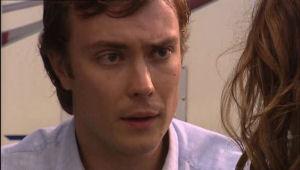 Robert Robinson in Neighbours Episode 5010