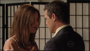 Gail Robinson, Paul Robinson in Neighbours Episode 5011