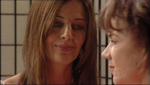Gail Robinson, Lyn Scully in Neighbours Episode 5011